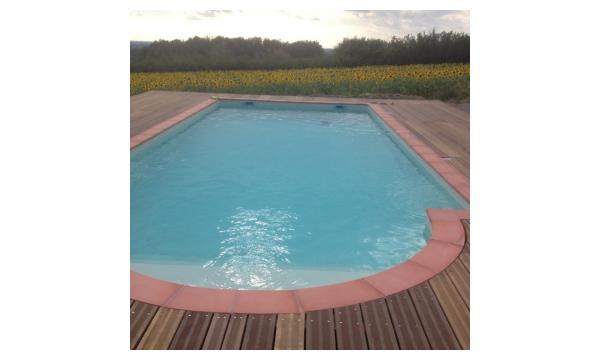 Construction piscine Villefranche-de-Lauragais