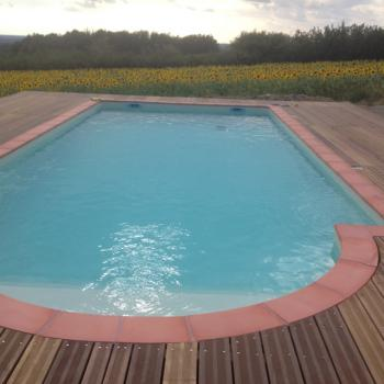 construction piscine Villefranche-de-Lauragais
